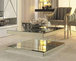 small mirrored coffee table photo gallery of small mirrored coffee tables showing 17 of 20 photos