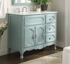 Beach Style Bathroom Vanity by Cottage Style Knoxville Bathroom Sink Vanity Model Gd 15 Cottage