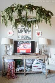 Christmas Living Room by 221 Best Christmas Vignettes Images On Pinterest Christmas