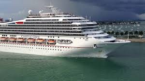 caribbean cruises from florida all inclusive