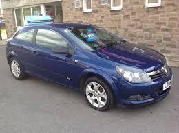 used 2006 vauxhall astra haris motor sales