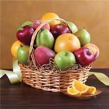 fruit basket arrangements 1 800 flowers all fruit basket flowers d amour