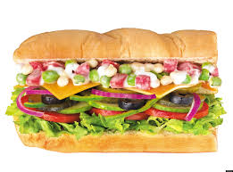 subway boasts 37 million possible sandwich variations around the