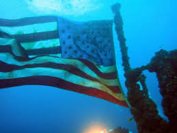 Key West Flag The Most Beautiful Places Along The Florida Keys