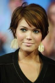 79 best hairstyles not so short images on pinterest hairstyles
