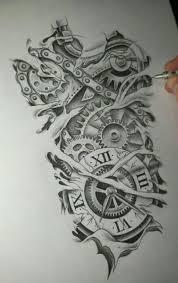 plus de 25 idées uniques dans la catégorie tatouage sablier sur