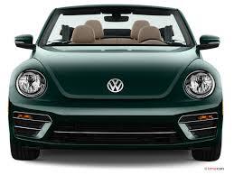 Vw Beetle Classic Interior 2017 Volkswagen Beetle Interior U S News U0026 World Report