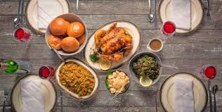 the unhealthiest thanksgiving staples how to avoid a caloric