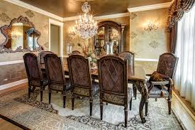 Crystal Chandeliers For Dining Room Decor Redoubtable Star Furniture Outlet Houston With Elegant