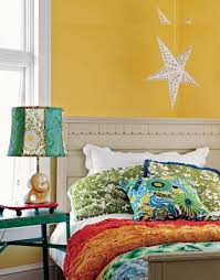 Best  Funky Bedroom Ideas On Pinterest Bright Bedding Funky - Colourful bedroom ideas