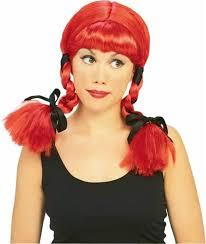 Blonde Wig Halloween Costume Country Blonde Wig Rubies Halloween Costumes