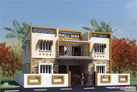 new home design box type tamilnadu house design home design n