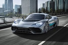 aston martin hypercar mercedes amg project one revealed the ultimate hypercar by car