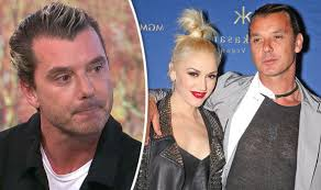 gavin rossdale ready to move on after gwen stefani gavin rossdale admits he will never get over gwen stefani divorce