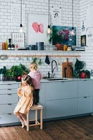 Interior Home Design Kitchen Top 10 Amazing Kitchen Ideas For Small Spaces Small Spaces