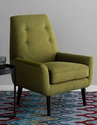Vintage Armchair Design Ideas Olive Green Accent Chair Contemporary Best 25 Ideas On Pinterest