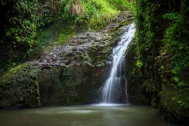 Hawaii waterfalls images 8 hawaii waterfalls that will enchant your pants off huffpost