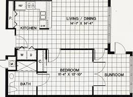 1000 square feet house models bedroom two floor plans