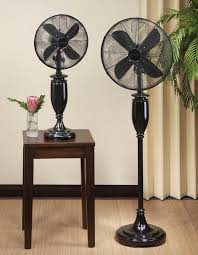 Pedestal Fan With Metal Blades Not Ordinary Decorative Pedestal Fan Pedestal Fan Pinterest