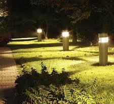 commercial square bollard lights lighted bollards pinterest
