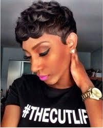short cap like women s haircut 33 best short hairstyles for black women images on pinterest