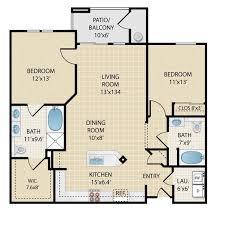 4 Bedroom Apartments Las Vegas by Esplanade Apartments Rentals Las Vegas Nv Apartments Com