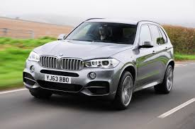 bmw jeep bmw x5 m50d review auto express