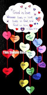 love rainbow craft children u0027s ministry resources pinterest