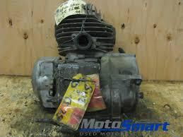 1971 suzuki savage ts250 clutch actuator push rod shaft lifter