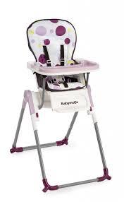 chaise haute beaba chaise haute beaba incroyable chaise haute beaba babymoov slim prune