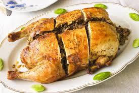 caille cuisine recette caille farcie au foie gras