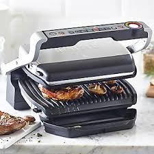 Tefal Sandwich Toaster Tefal Optigrill Electric Grill Gc713d40