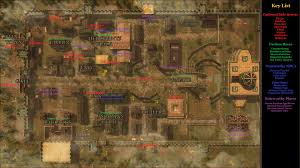 Map Quests Steam Community Guide The Age Of Decadence Teron Side Quests