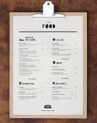 the 25 best menu card design ideas on pinterest black and gold