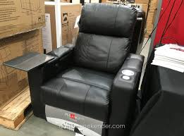 Reclining Sofa Modern by Power Reclining Sofa Costco Types King Removal Dt Home Design
