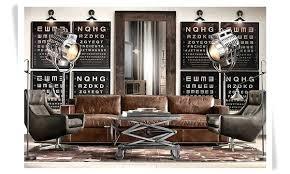canap anglais cuir salon anglais cuir canape design industriel canape cuir anglais