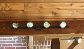Outdoor Track Light Exterior Track Lighting Innovative With Images Of Exterior Track