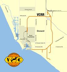 Map Of Phoenix Airport by Port Of Hueneme U2013 World Class Rail Service