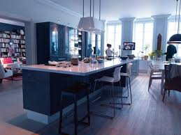 meuble bar pour cuisine ouverte meuble bar pour cuisine photographie meuble bar cuisine américaine