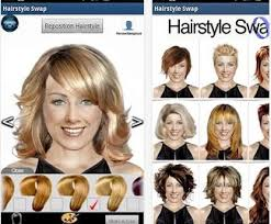 Hairstyles Application Download | beautiful hairstyle app photos styles ideas 2018 sperr us