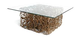 Table Designs Knoop Table From Josh Urso Inhabitat Green Design