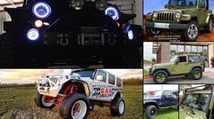 jeep wrangler all years and modifications with reviews msrp
