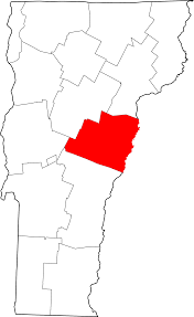 Map Of Vermont Towns File Map Of Vermont Highlighting Orange County Svg Wikipedia