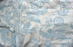 Ralph Lauren Comforter Queen Ralph Lauren Bedding 3 Pc Full Queen Duvet Cover Light Blue Floral