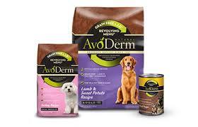 avoderm dog food u0026 puppy food petsmart