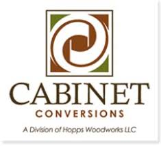 cabinet conversions hopps woodworks llc and cabinet conversion