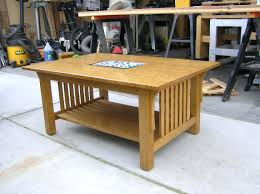 shaker end table plans coffe table coffe table shaker coffeearvelous plans pdf sets with