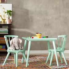 playroom table and chairs kids tables blog com