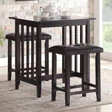 black high top kitchen table mesmerising high top kitchen table square shape brown marble table