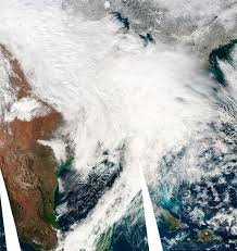 Worst Snowstorms In History February 5 U20136 2010 North American Blizzard Wikipedia